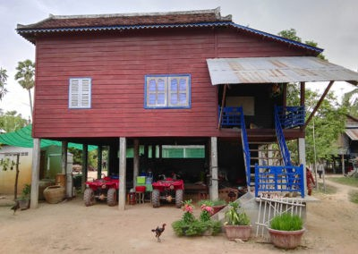 Traditional Homestay