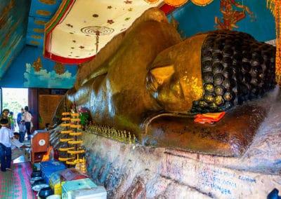 Kulen buddha