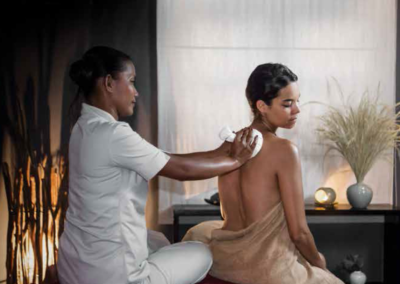 Bodia Spa Massage