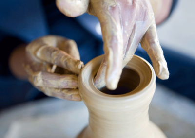 hands-on-clay