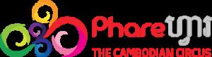 Phare Circus Logo