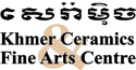 Khmer Ceramics Logo